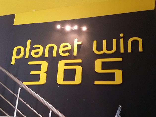 PlanetWin365 casino, scommesse e poker in Italia